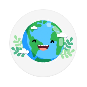 Earth, PopSockets