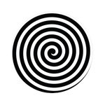 Black Swirl, PopSockets