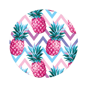 Pink Pineapples, PopSockets