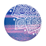 Pakwan Sunset Ocean, PopSockets