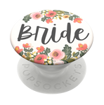 Here Comes The Bride, PopSockets