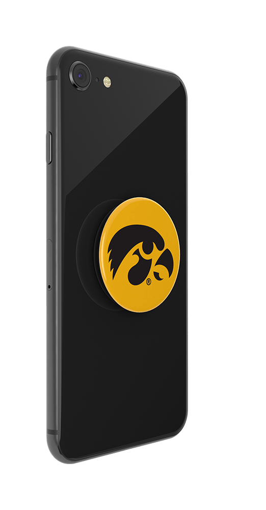 Hawkeye Gold, PopSockets
