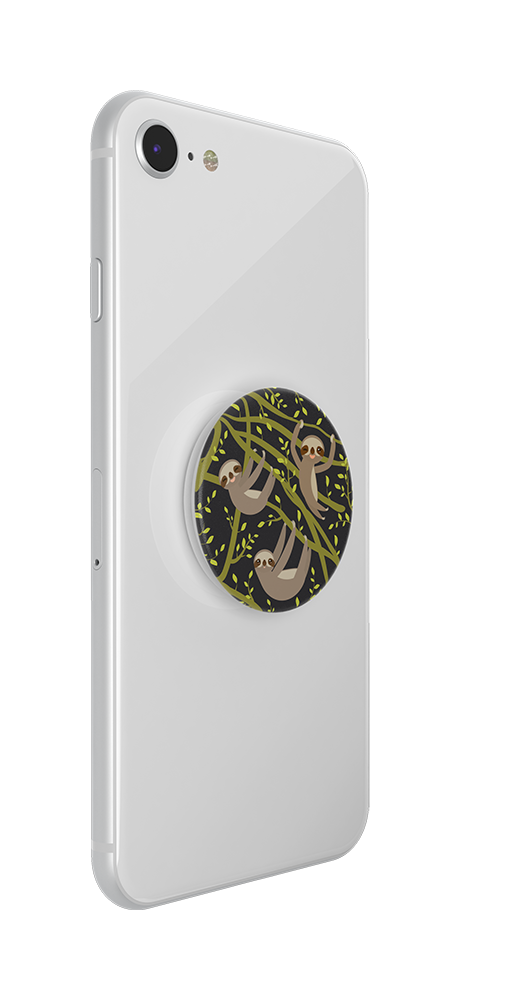 Sloths-A-Lot, PopSockets