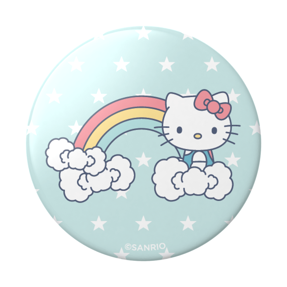 Hello Kitty Clouds, PopSockets