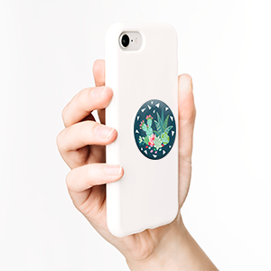 Desert Bloom, PopSockets