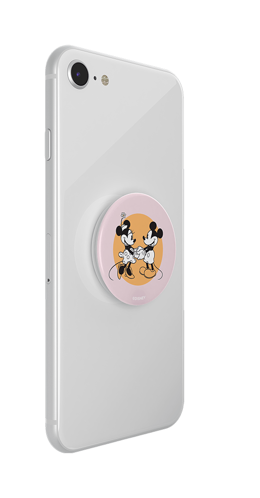 Mickey and Minnie Pattern, PopSockets