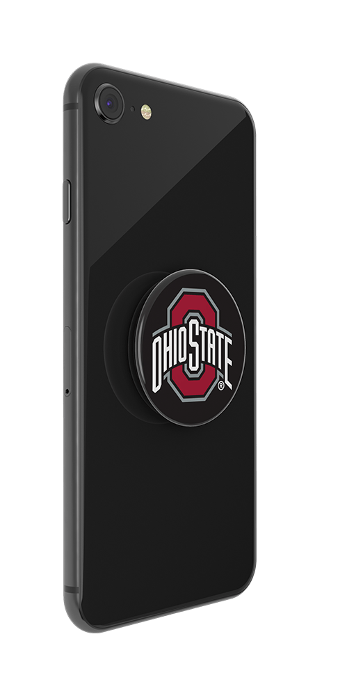 Ohio State Black, PopSockets