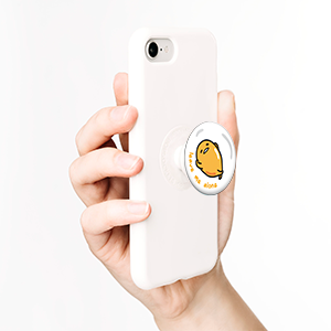 Gudetama Alone, PopSockets