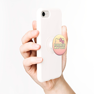 Hello Kitty Kindness, PopSockets