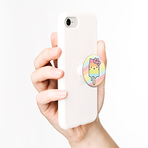 Hello Kitty Rainbowpop, PopSockets