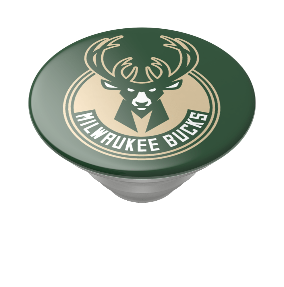 Milwaukee Bucks Logo, PopSockets