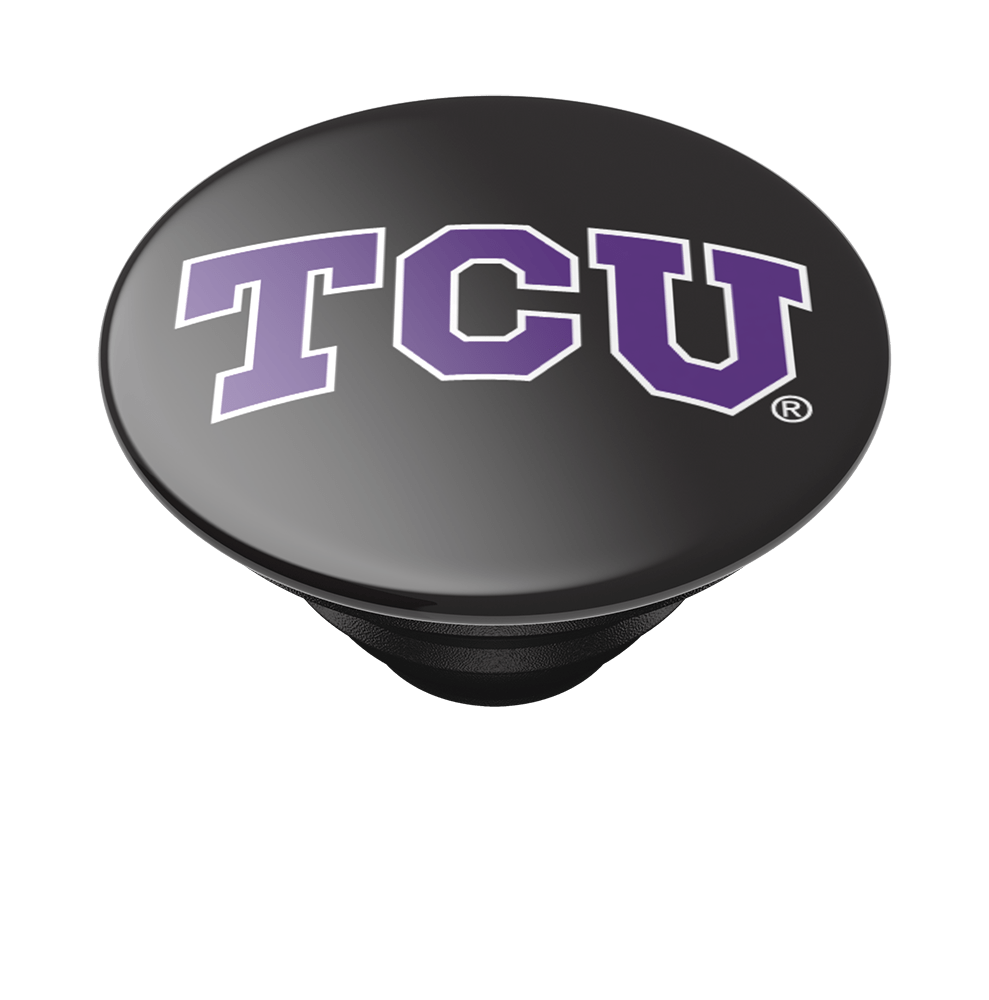 TCU Black, PopSockets