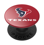 Houston Texans Logo, PopSockets