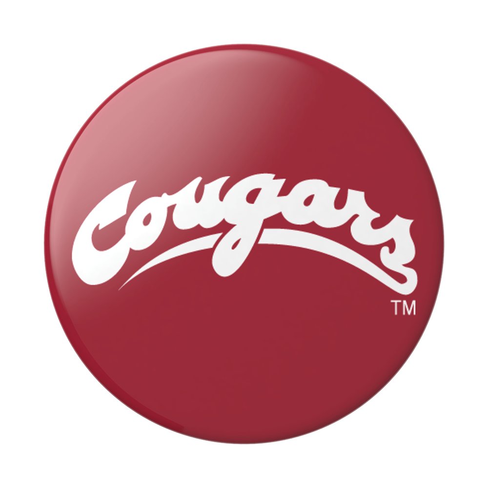 Cougars, PopSockets