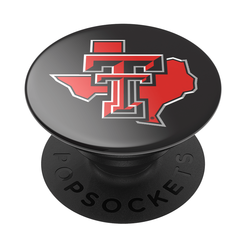 Texas Tech, PopSockets