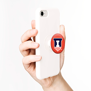Illinois, PopSockets