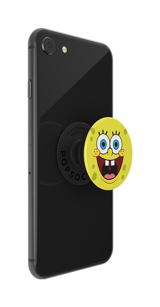 Spongebob Squarepants, PopSockets