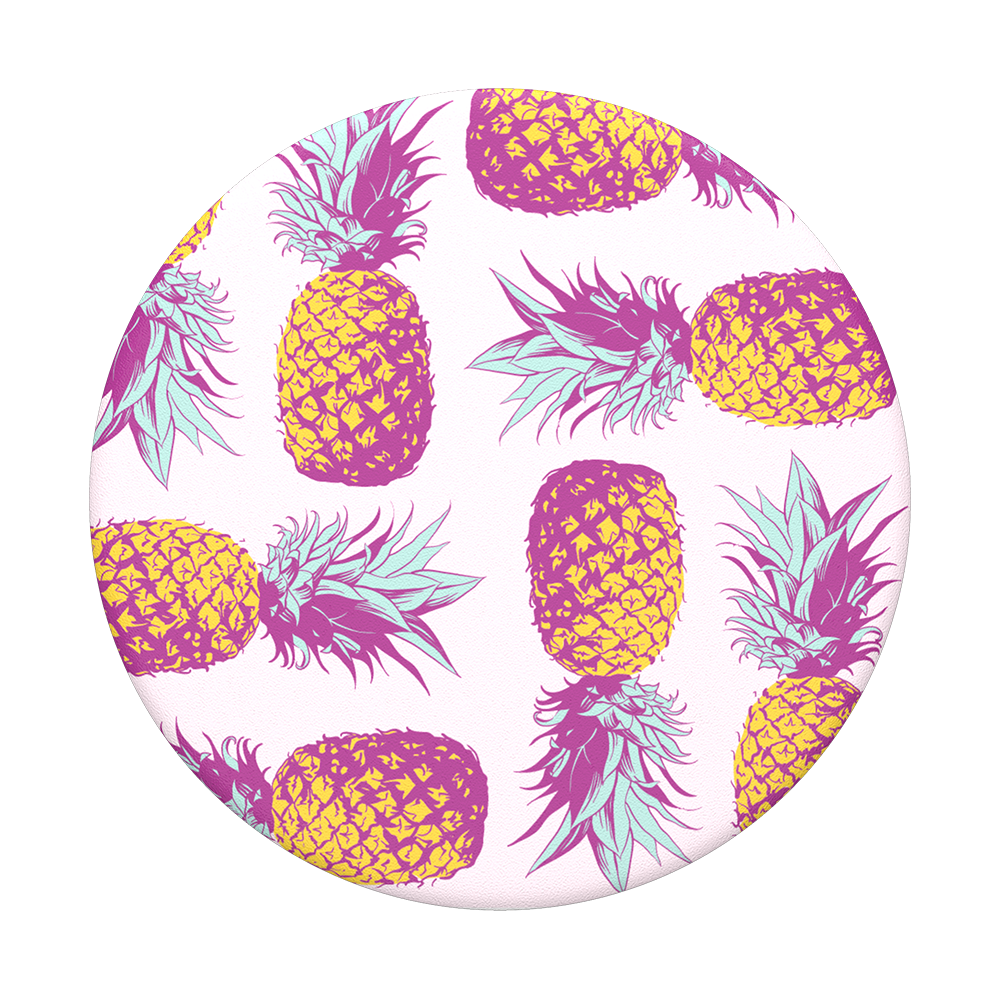 Pineapple Modernist, PopSockets