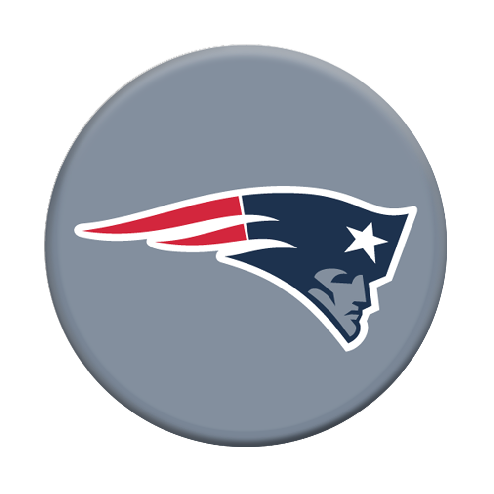 New England Patriots Helmet, PopSockets
