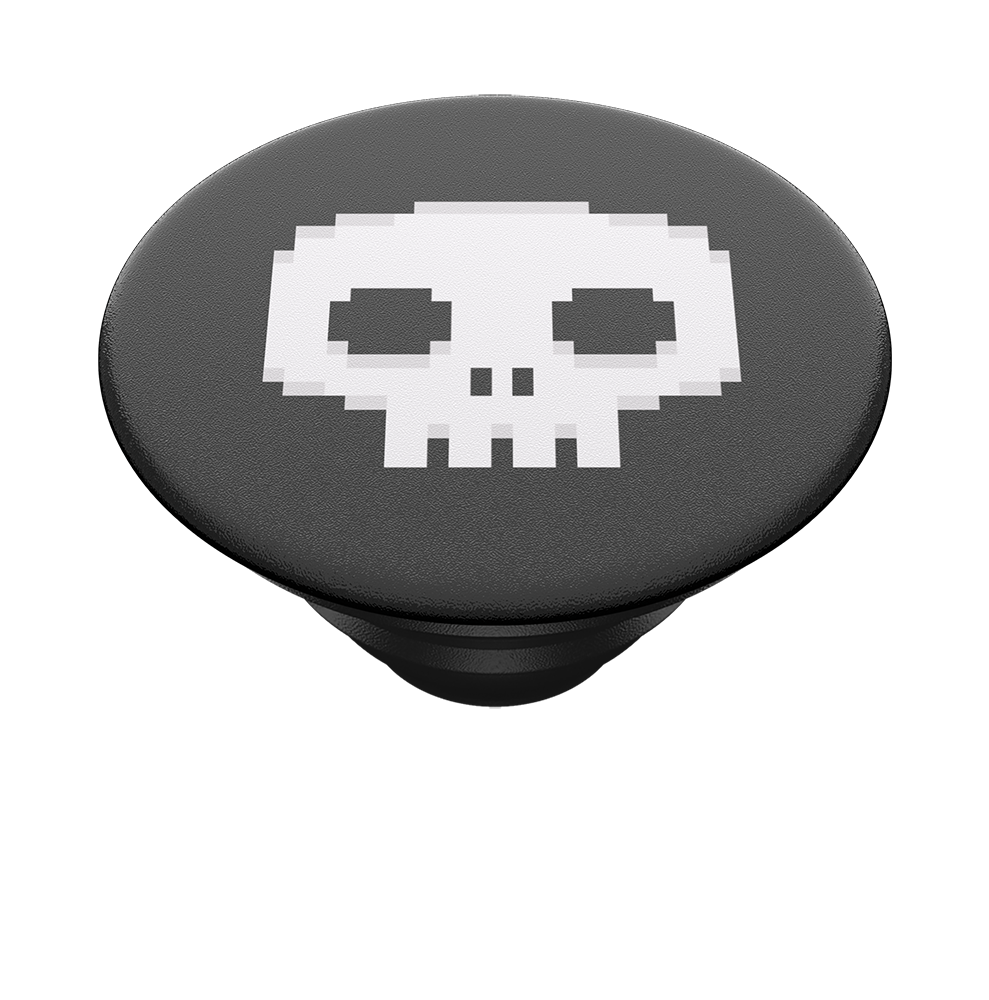 Game Over, PopSockets
