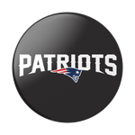 New England Patriots Logo, PopSockets