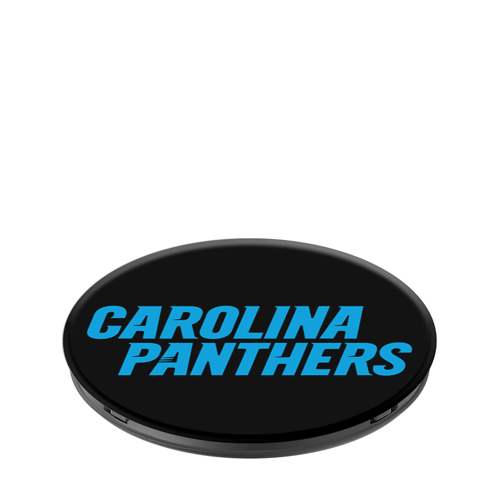 Carolina Panthers Logo, PopSockets