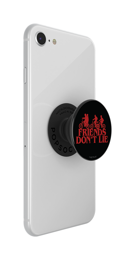 Don't Lie, PopSockets