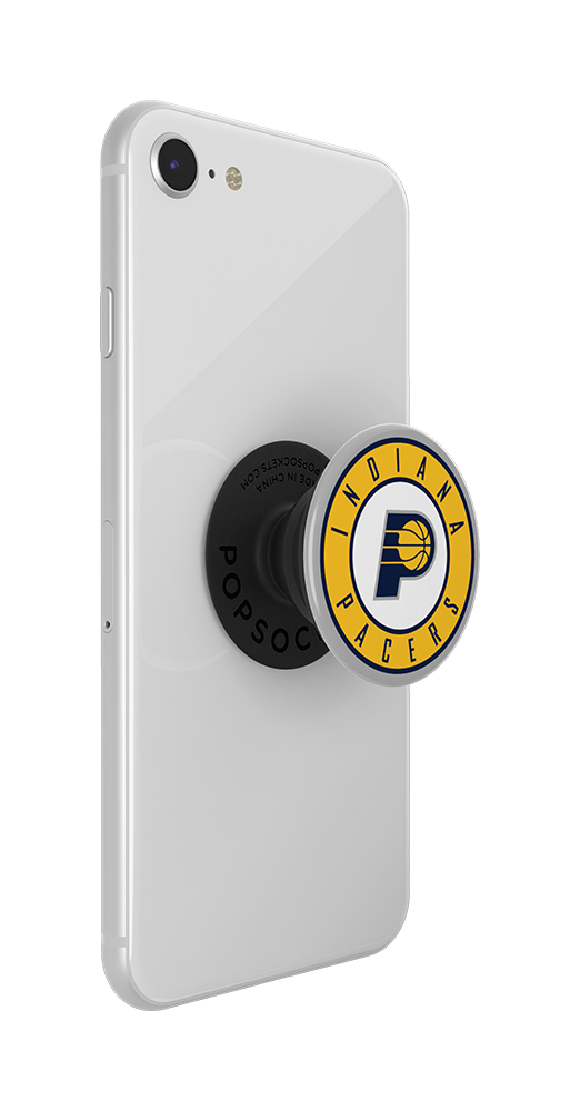 Indiana Pacers Logo, PopSockets
