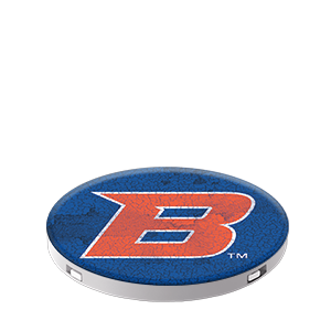 Boise State Heritage