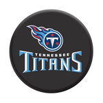 Tennessee Titans Logo, PopSockets