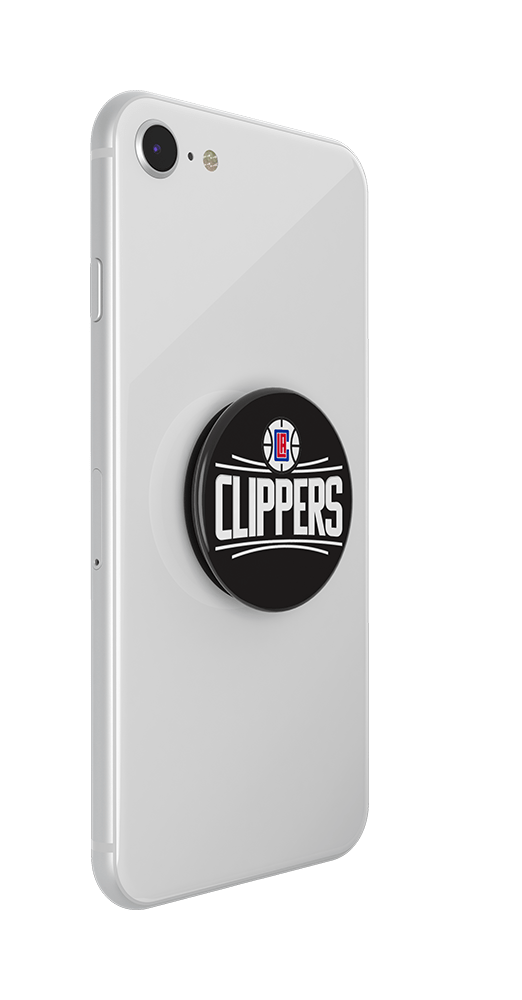 LA Clippers, PopSockets