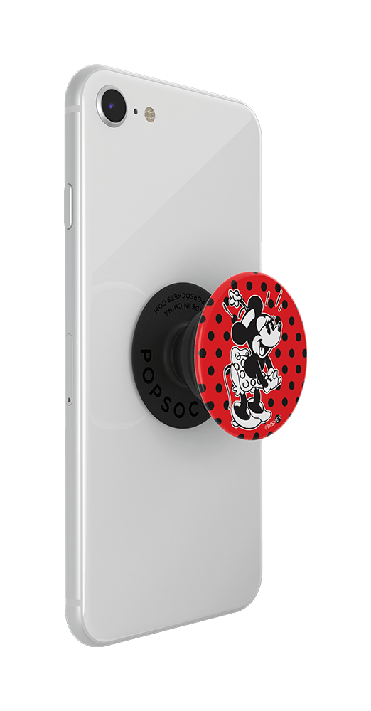 Minnie Polka Dots, PopSockets