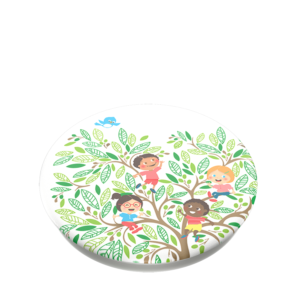 Tree of Life, PopSockets