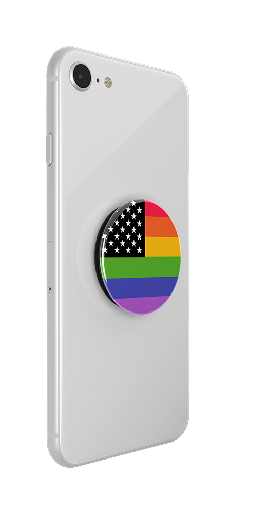 Pride USA Gloss, PopSockets