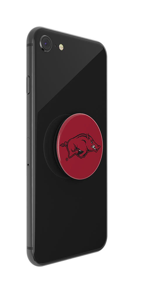 Arkansas Red, PopSockets