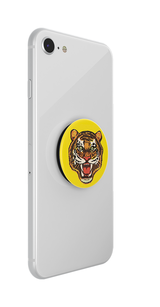 Tiger Bites Back, PopSockets