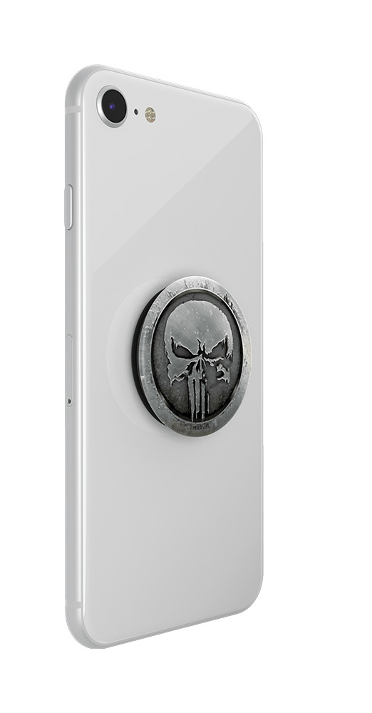 Punisher Monochrome, PopSockets