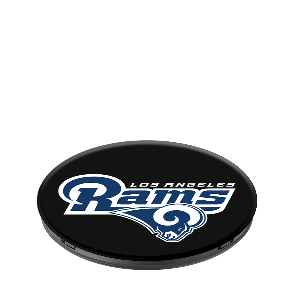 Los Angeles Rams Logo, PopSockets
