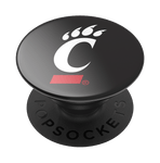 Bearcats Black, PopSockets