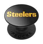 Pittsburgh Steelers Logo, PopSockets