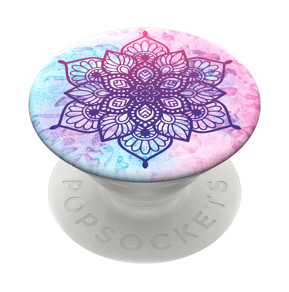 Rainbow Nirvana, PopSockets