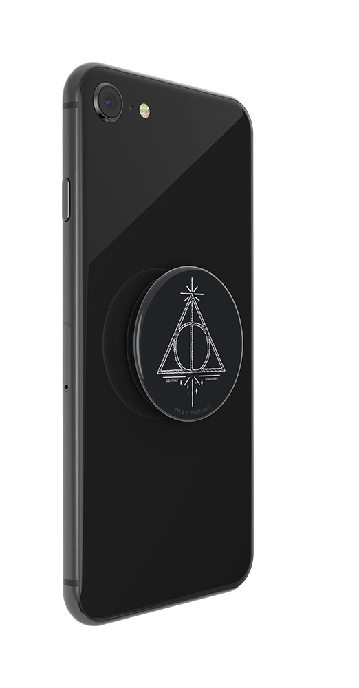 Dealthy Hallows, PopSockets