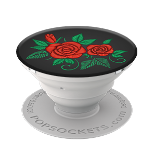 A Wed Wose, PopSockets