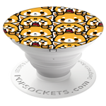 Aggretsuko Love, PopSockets