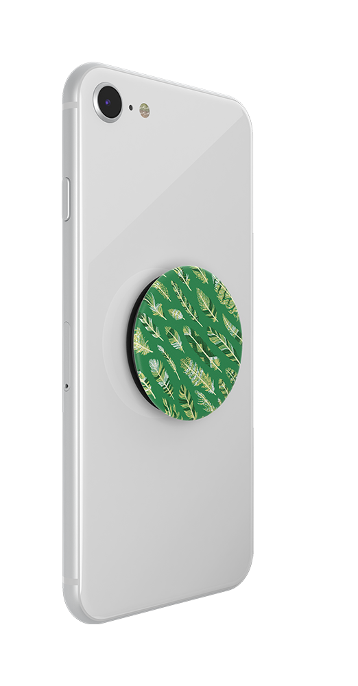 Bird's the Word, PopSockets