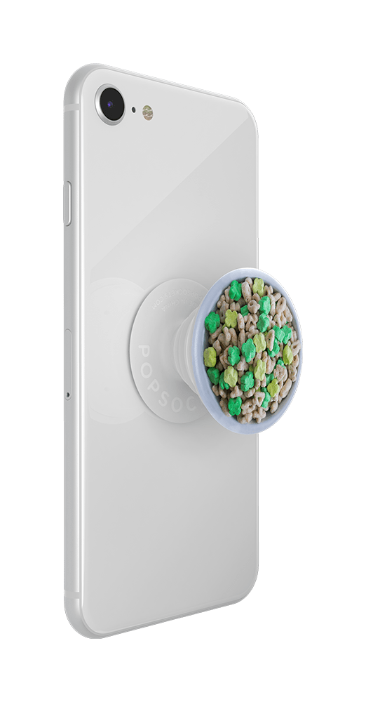 Bowl O' Luck, PopSockets
