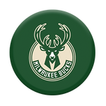 Bucks Logo, PopSockets