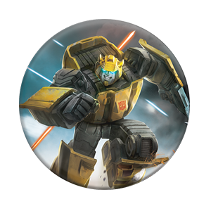 Bumble Bee, PopSockets