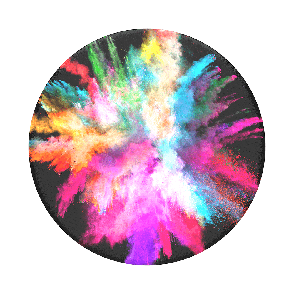 Color Burst Gloss, PopSockets