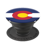 Colorado Flag, PopSockets